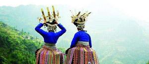 喜迎十九大·文脉颂中华:探寻贵州古村落