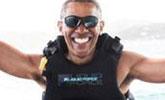 揭美国老干部的退休生活 奥巴马年赚4亿