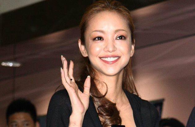 引退八卦不断 安室奈美惠25年来罕见发怒