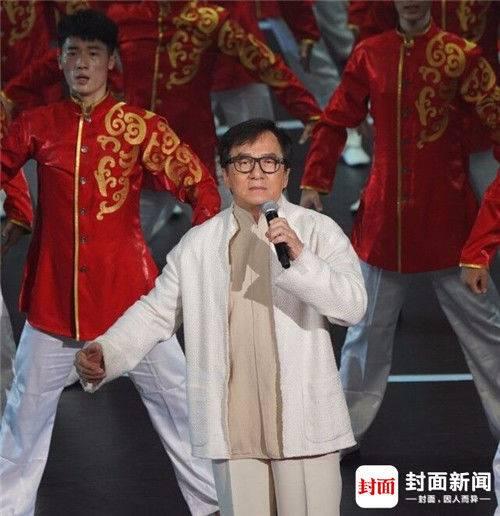 《中国梦·祖国颂》节目单曝光 成龙刘涛宁静献唱