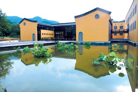 杭州佛学院2018年本科班 研究班开始招生