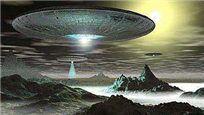 五大UFO事件真相曝光:欺骗人类上百年