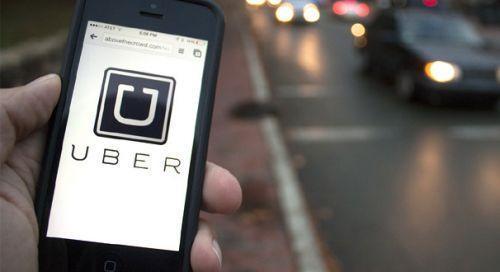Uber:如将英国司机视员工对待 需额外开支数千万英镑