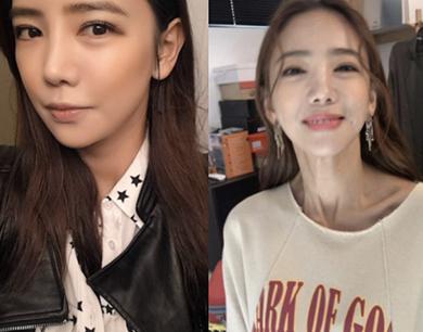 韩国女星每天只吃3勺饭:疯狂减肥毁掉健康