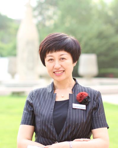 未来 注册登录 2017年10月17日 19:20 来源:凤凰网青岛综合      李琳