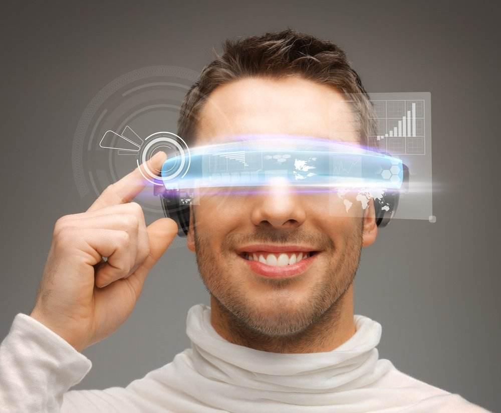 """可穿戴技术让盲人有望从舌头""""看""""世界"""