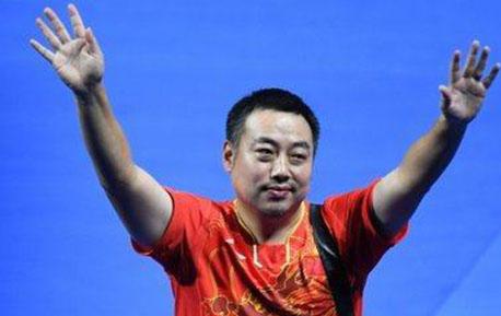 执教国乒14年,刘国梁都做了什么?