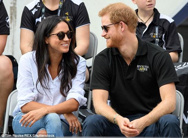 哈里王子圣诞前订婚 英王室将首迎非裔新王妃