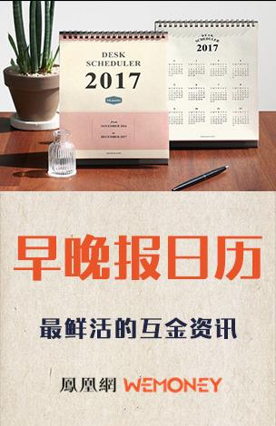 新金融日历