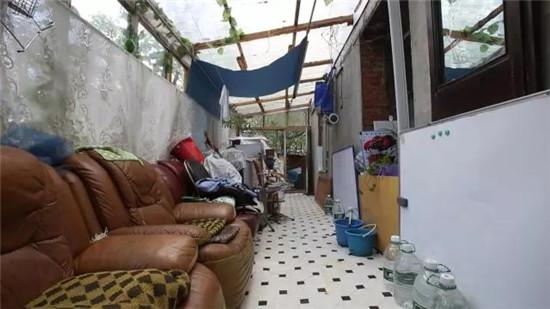 巧改28.77㎡极寒坡顶小屋,小空间从此也能有大温暖