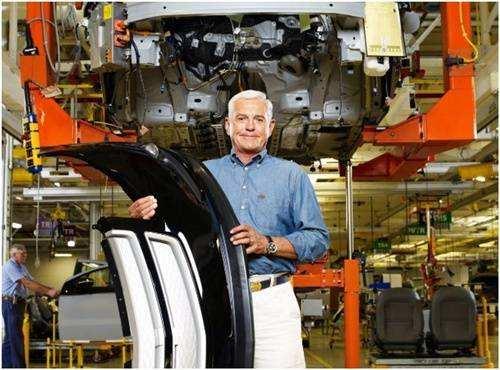 汽车业传奇鲍伯·卢茨:20年后不会再有私家车