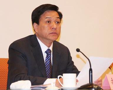 胡文容:为全市改革发展稳定提供坚强组织保证