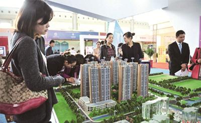 观望者多购房者少 10月长沙新房成交量创近两年新低