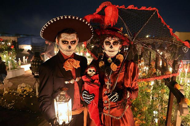 这部动画在墨西哥比《复联》还卖座!11.24登陆内地