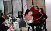 女老师离职被指带走生源 遭培训机构多人围殴