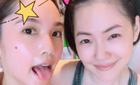 33岁的杨丞琳10年不变脸