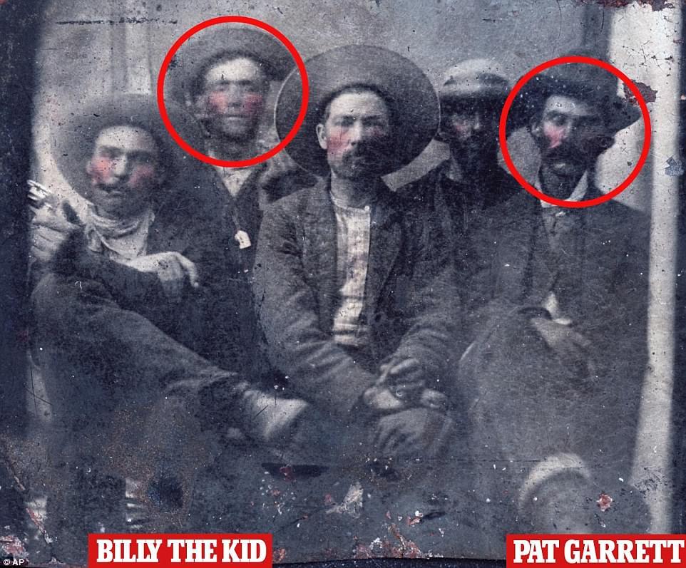 男子旧货市场花66元淘旧照片 6年后发现值数千万