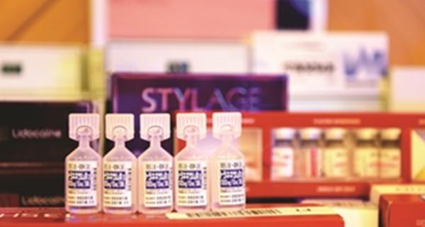 特大微整形假药案告破 假冒美容针曾流向31省市