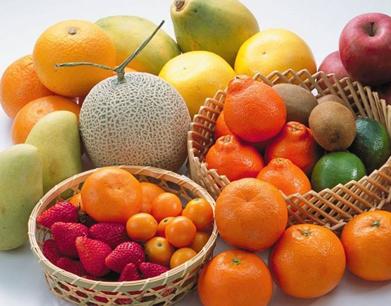 咳嗽多吃水果或加重病情 不能多吃的水果大盘点