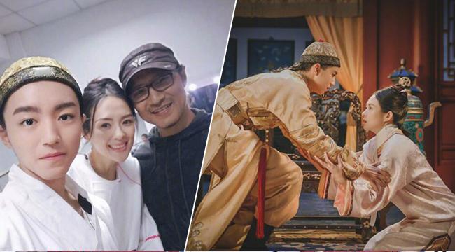 《演员的诞生》章子怡王俊凯飙戏 后台与汪峰亲密自拍
