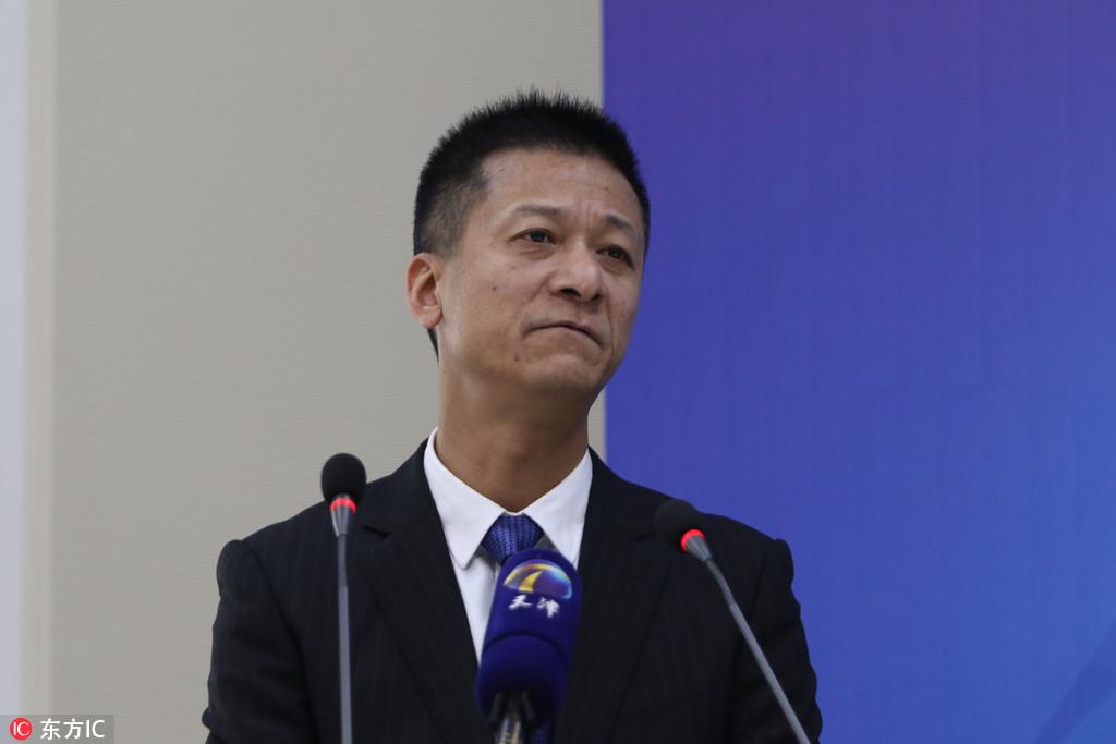 权健董事长确认有意引进邹正邓涵文 称外援或被挖角