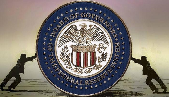 美联储褐皮书:美国经济温和扩张 通胀压力上升