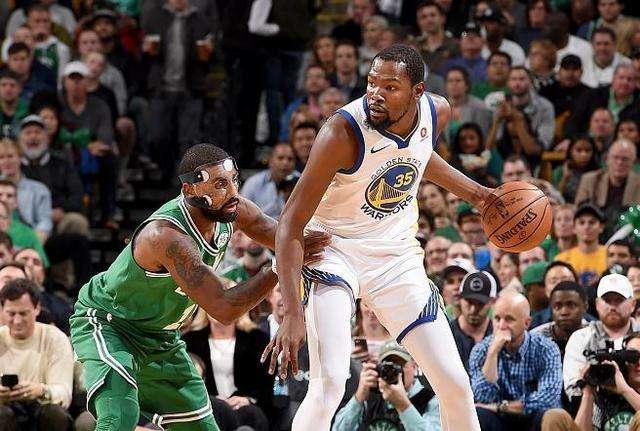 NBA官方实力榜:绿军榜首力压勇火 骑士飙升至第4