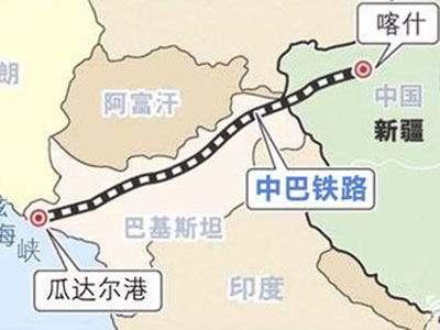 巴高官称瓜达尔港91%利润归中国 遭到国内反对