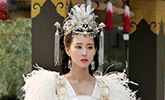 《九州·海上牧云记》十大美女排行榜