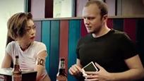 BBC拍片讲如何钓中国女孩 颠覆对中国人的刻板印象