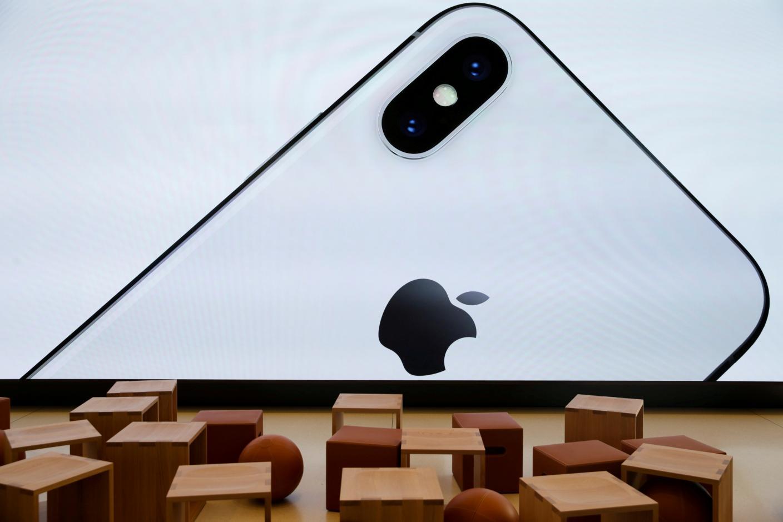 苹果明年Q1向爱尔兰支付130亿欧元税款 置于托管账户