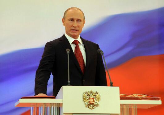 俄将抵制冬奥会普京允许