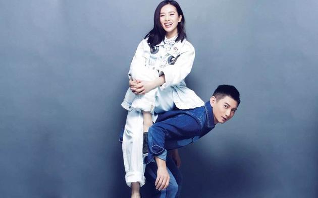 刘诗诗为主演电影献唱 吴奇隆妇唱夫随为老婆打call