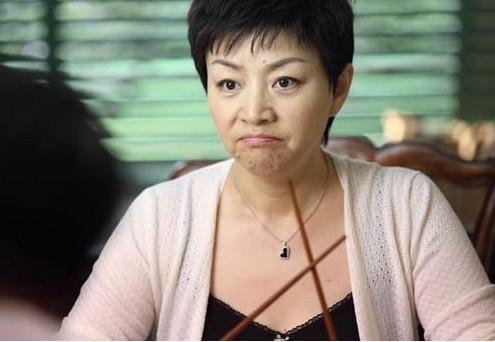 宋丹丹疑回应与章子怡争执:表演艺术要直指人心