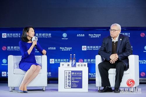 任志强:曹德旺36亿捐款要缴6亿税 谁愿意做慈善