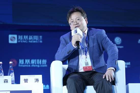 管涛:三方面一起做推进人民币国际化 两方面更重要