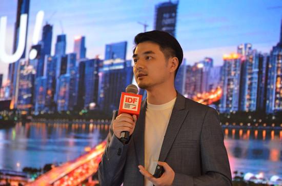 张逸凡:技术应该服务用户的生活需求