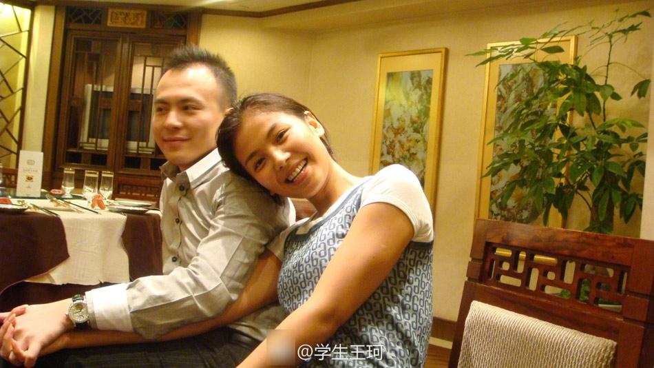 甜蜜好时光!刘涛老公晒一家生活照温馨有爱