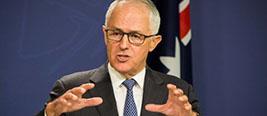 """澳大利亚总理污蔑中国""""干涉""""澳内政,还用上了中文!"""