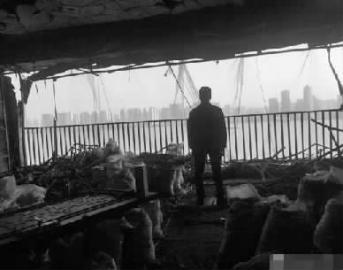 杭州保姆放火案后起火房屋内景首次曝光