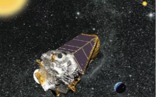 谷歌和NASA周四联合宣布系外行星新发现