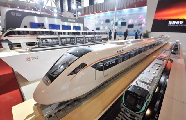 中国铁路总公司:坐火车可积分兑换火车票 今日起实行