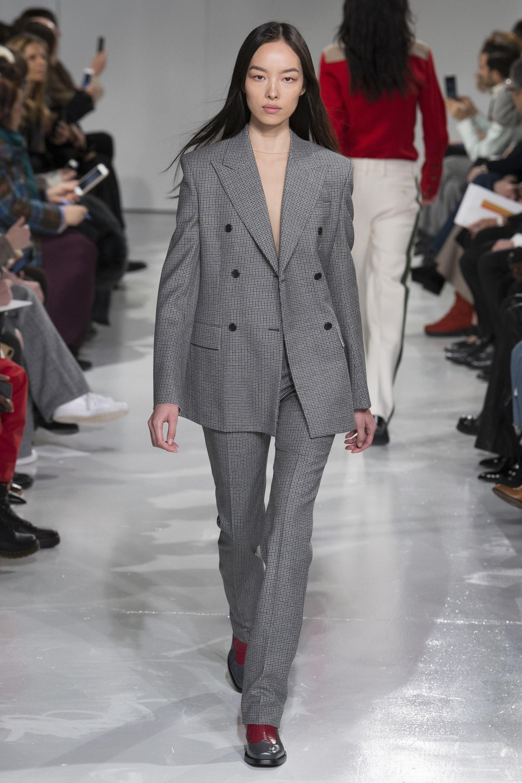 High Fashion最爱的亚洲模特宣布结婚 时尚圈清流就是她