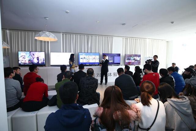 长虹Q5K荣耀上市  开启人工智能电视AI 3.0时代