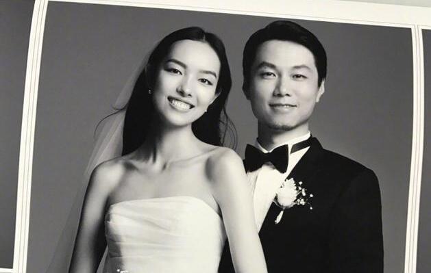 孙菲菲结婚疑买通稿踩刘雯 老公亲自否认:没有