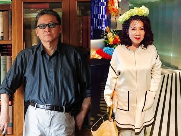 """82岁作家李敖患脑癌近况曝光 好友称""""一切在倒数"""""""