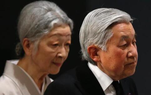 日本天皇退位花费高达2亿人民币 日政府:必不可少