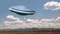 美国佬遇见UFO,公布罕见视频,称威胁美国将调查!