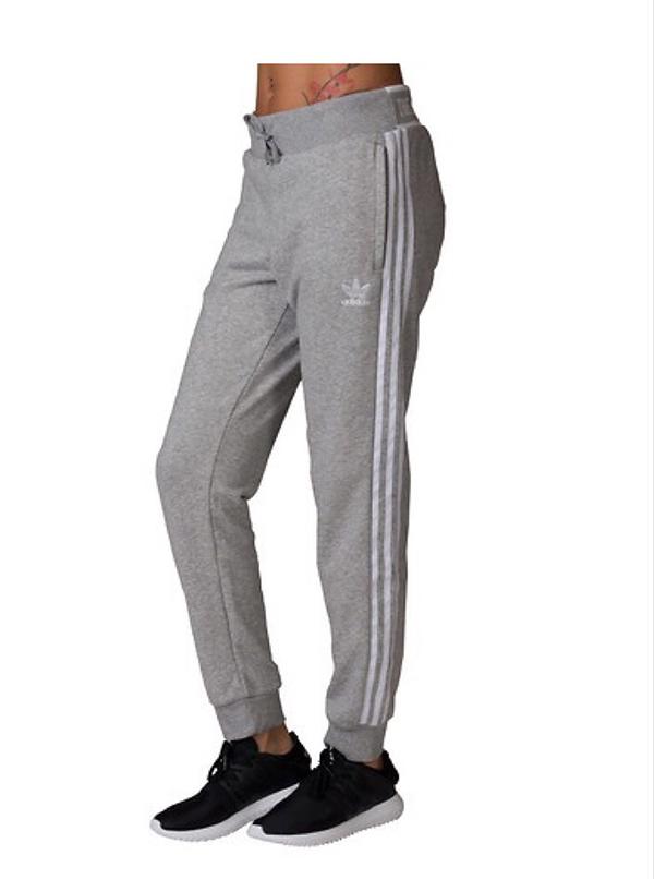 adidas抽绳运动裤