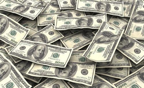 中美竞争上中国被错怪了 人民币代替不了美元(图)